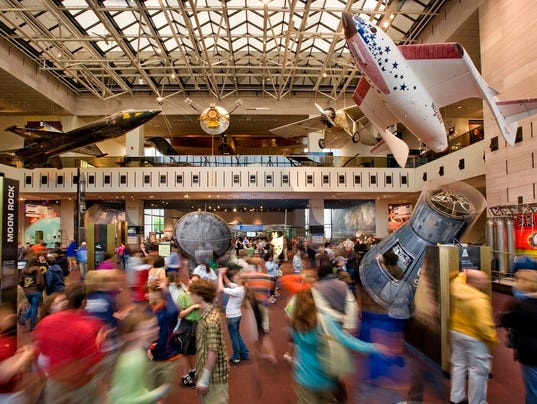 Museums for Families