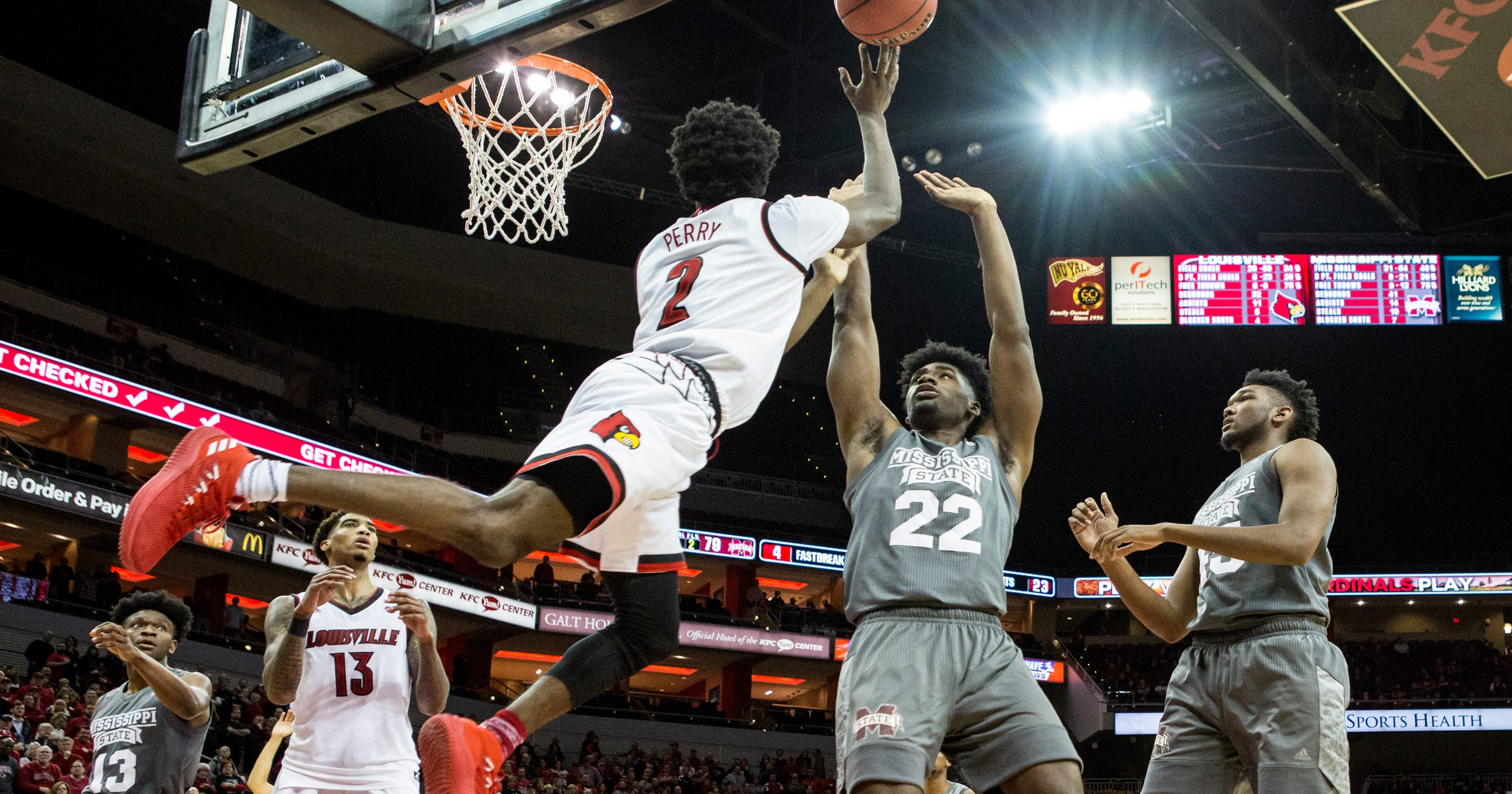 louisville basketball's full 2018-19 acc schedule is out