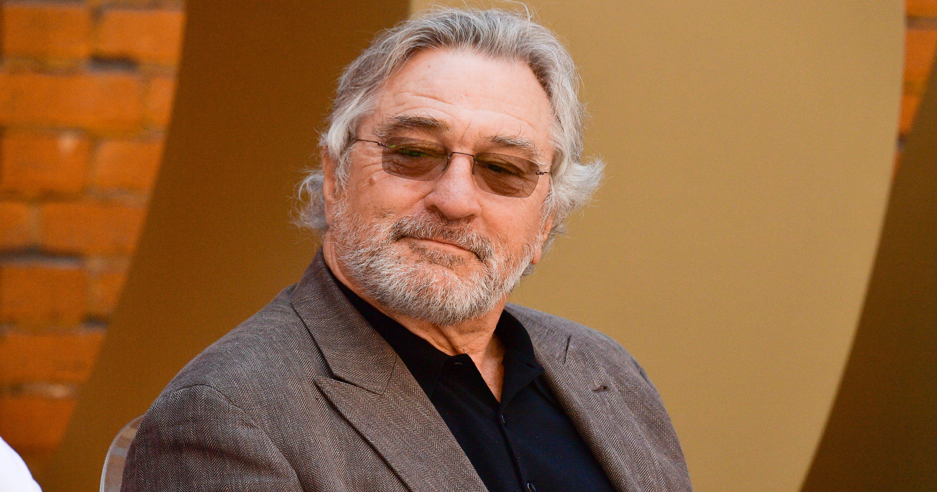 Robert De Niro In Talks To Join Joaquin Phoenx In Joker
