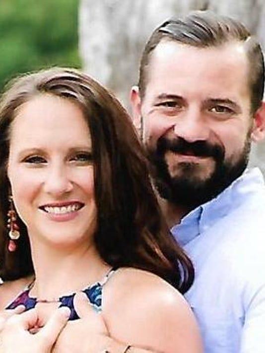 Engagements: Jake Rohrer & Holly Rohrer
