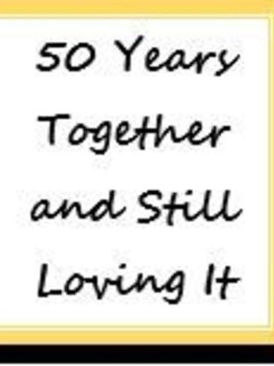 Anniversaries: thomas foston & glendora foston