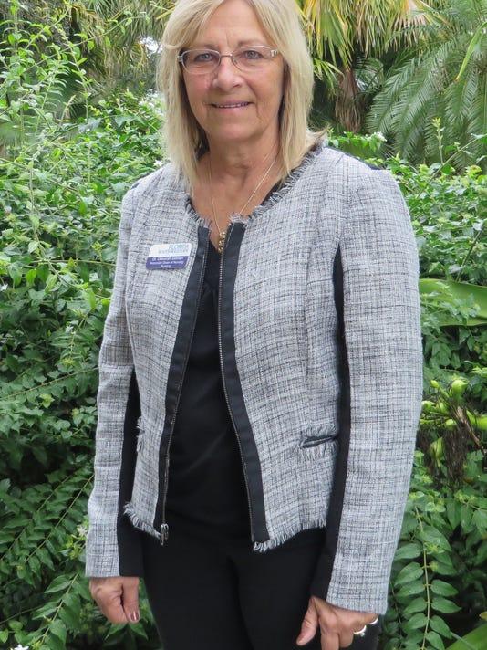 Dr. Deborah Selman