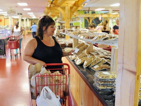 Amish Market enters final days 3