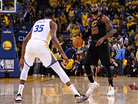 3b213c78083d NBA  Finals-Cleveland Cavaliers at Golden State Warriors