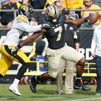 Purdue's Yancey hopes to open eyes