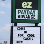 Payday loans in South Dakota are some of the most expensive in the nation, according to a study.