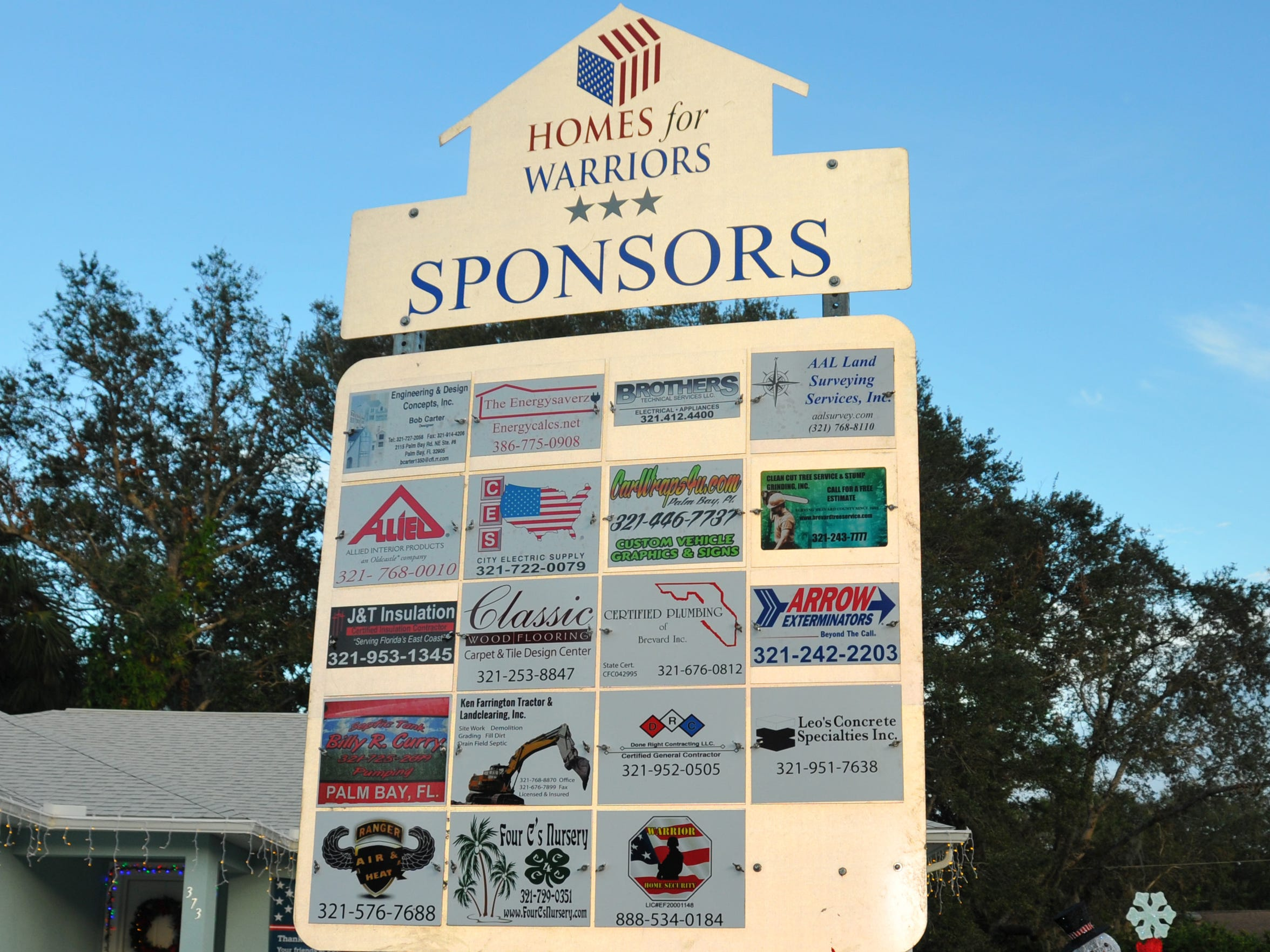 Palm Bay has used State Housing Initiatives Partnership