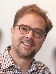 Robert Brooker, owner of software company WIN-911