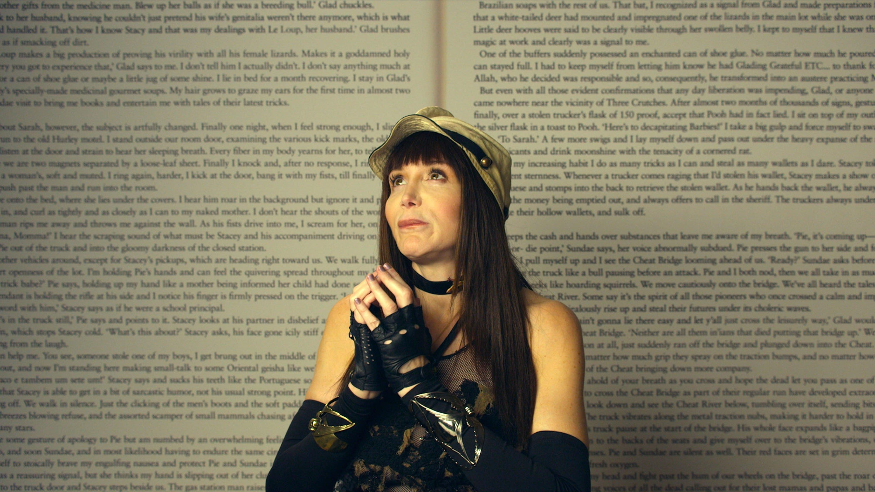 Review: 'JT LeRoy' doc chronicles a bizarre literary hoax