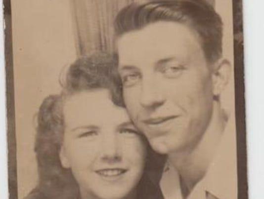 Anniversaries: Clara Ireland & Glenn Ireland, Jr