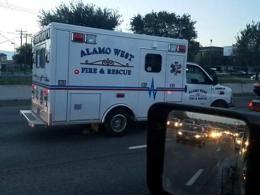 Alamo West 1