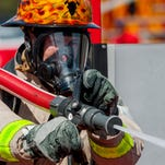 Firefighter World Combat Challenge begins in Montgomery
