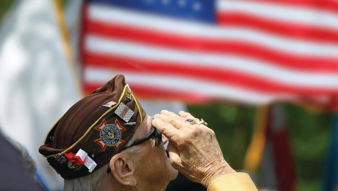The 'Ride N' Raise' program is helping keep veterans moving.