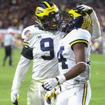 Overheard after Michigan's Orange Bowl loss to Florida State
