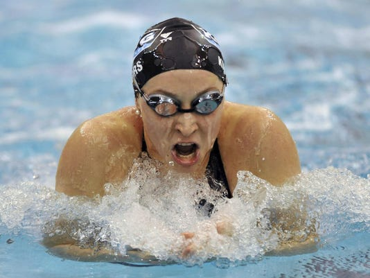 Swim Coach-Sexual Misconduct