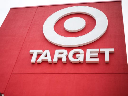 Target has modified its smartphone app after a Minneapolis