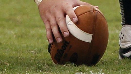 Mississippi high school football schedules