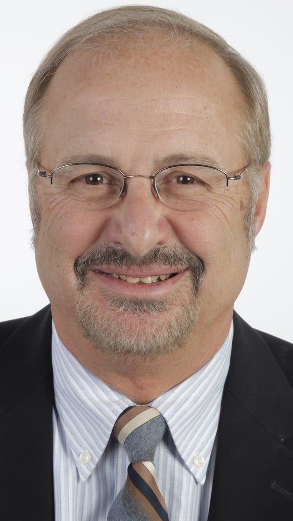 Board of Contributors member Bob Bolier