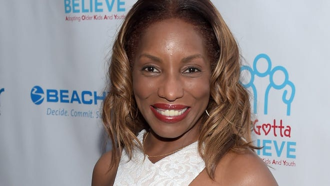 Stephanie Mills will perform July 20 at American Legion Mall.
