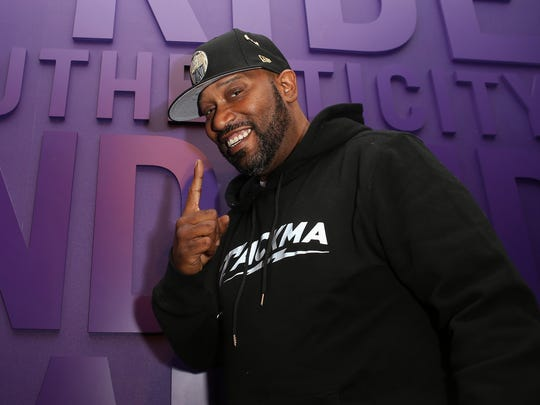 Bun B will perform on July 7 at the Vogue.