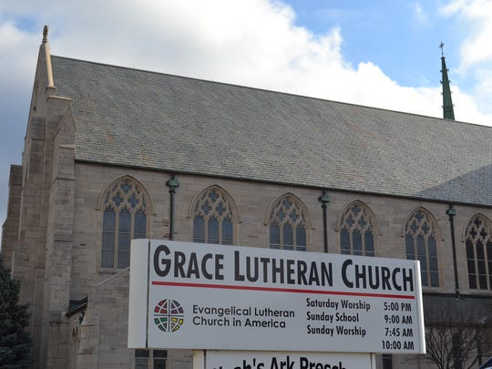 The Fremont Lutheran churches that make up the LIFT parish will hold a combined service and breakfast on Christmas Day at Grace Lutheran Church.