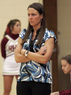 Former Riverdale head girls basketball coach Hillary Hodges has been named an assistant at Middle Tennessee Christian.