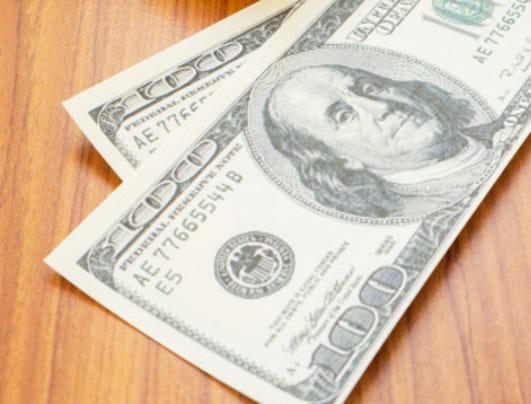 $100-bill