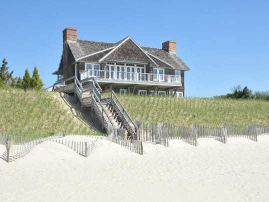 Billy Joel's Beach House