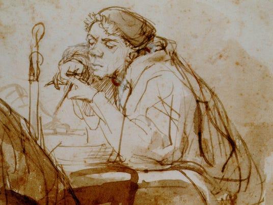 Goethe en Rembrandt