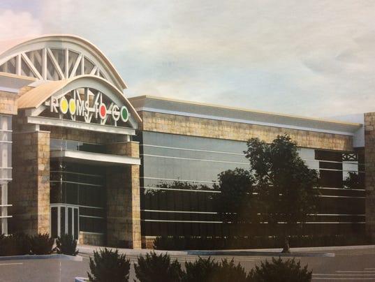 Rooms To Go Murfreesboro Grand Opening