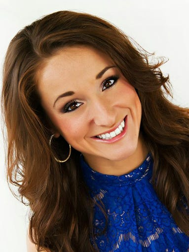 Graham Automall Mansfield >> Miss Ohio: Wooster vocalist wins talent, Newark woman swimsuit