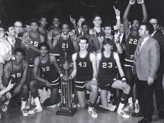 All Time Great High School Teams Boys Basketball