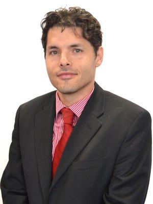 Dr. Henry M. Kurban