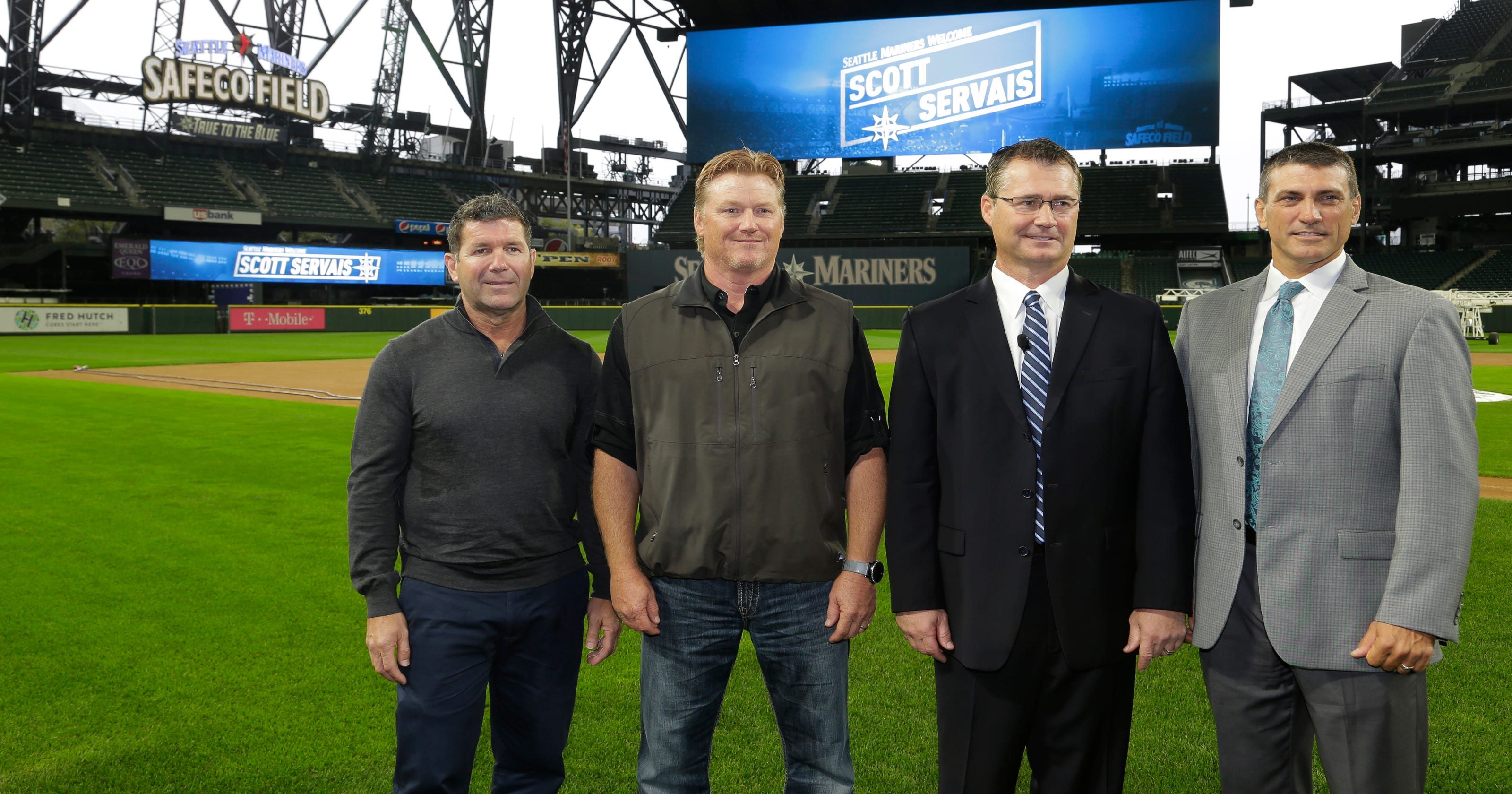 6f845dab9d9 Scott Servais looks to bring winning culture to Mariners