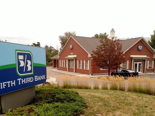 Fifth Third Bank closing