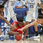 2018 NBA draft: Best- and worst-case scenarios for Kentucky prospects
