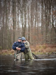 Project Healing Waters Fly Fishing, Inc. and The Nature
