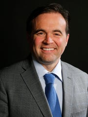 Cincinnati Mayor John Cranley, pictured, Friday, March