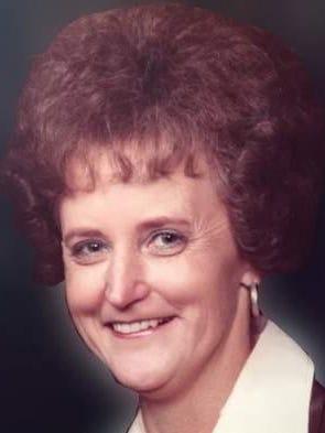Alene F. Caskey