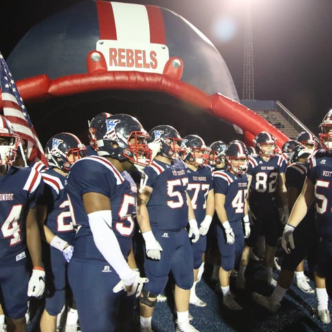 West Monroe football receives national attention