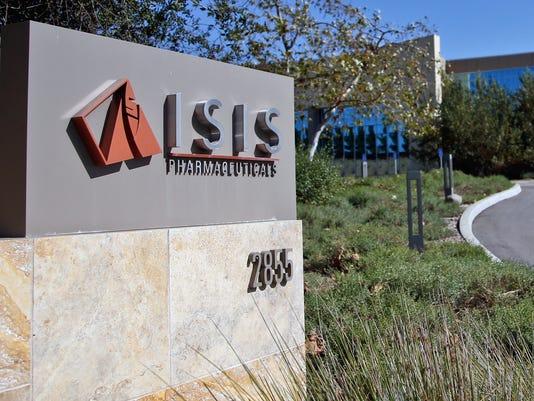 Isis Company Names