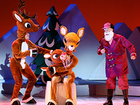 RUDOLPH: The Musical at Hammons Hall