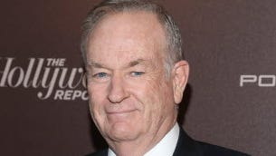 """Bill O'Reilly's """"Killing Patton"""" is due Sept. 23."""