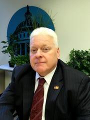 John Iannarelli, 53, of Phoenix, a former 20-year FBI