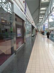 In 2015, the York Galleria in Springettsbury Township