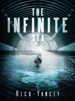 """The Infinite Sea"" by Rick Yancey"