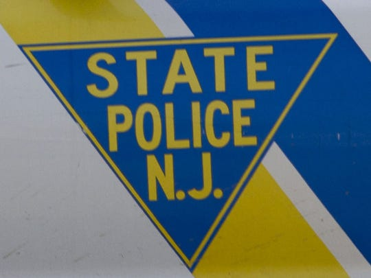 New Jersey State Police logo