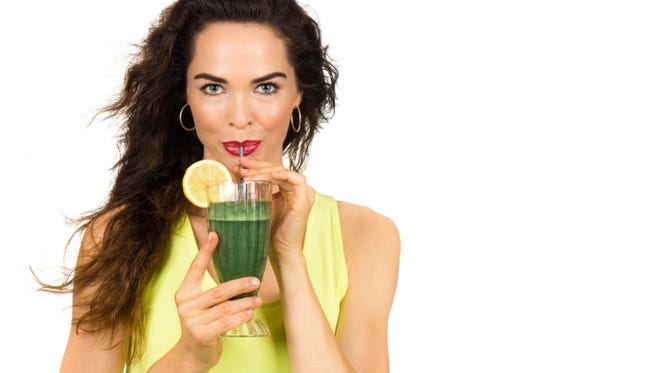 For clients who really want to cleanse their bodies, try a different approach: real, whole foods.