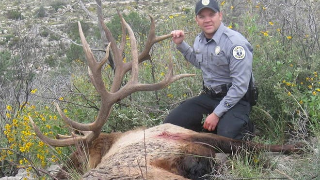 December's New Mexico Game and Fish Officer of the Month is Cpl. Josh Waldrip, Artesia District Officer. Game and Fish announced on Thursday that the new 2016-17 hunting rule books are now available online.