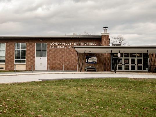 Loganville-Springfield Elementary